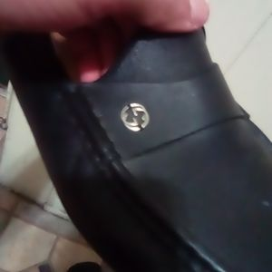 Gucci loafers (authentic)